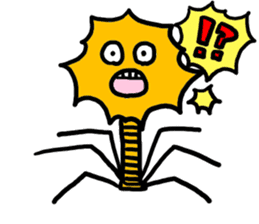 bacteriophage sticker #649474