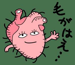 Mr. NAIZO sticker #651513