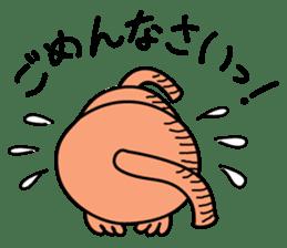Mr. NAIZO sticker #651523