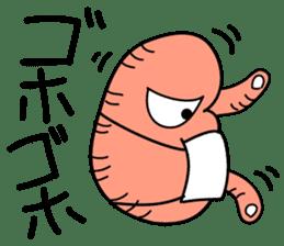 Mr. NAIZO sticker #651537