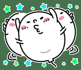 futa balloon sticker #651792