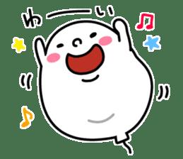 futa balloon sticker #651794