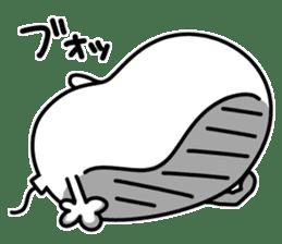 futa balloon sticker #651798
