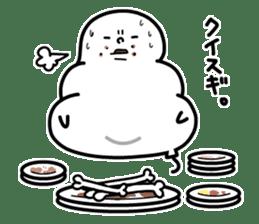 futa balloon sticker #651804