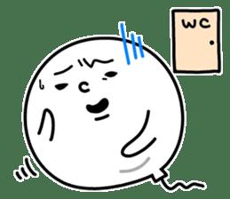 futa balloon sticker #651819