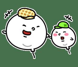 futa balloon sticker #651822