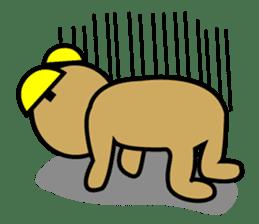 kumacchi sticker #653369