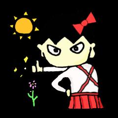 "walnut-""kurumi""-chan"