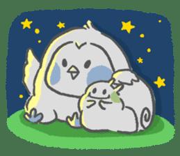 Cona and Maro sticker #655282