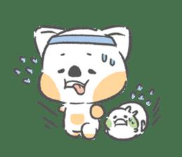 Cona and Maro sticker #655302