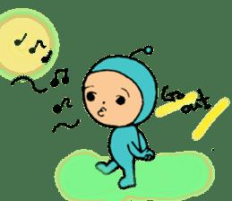 child star sticker #655311