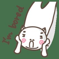 DOSUKOI NYANKO English version sticker #655595