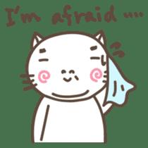 DOSUKOI NYANKO English version sticker #655596