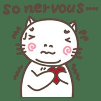 DOSUKOI NYANKO English version sticker #655606