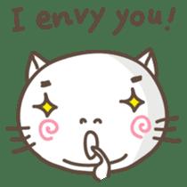DOSUKOI NYANKO English version sticker #655607