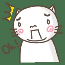 DOSUKOI NYANKO English version sticker #655612