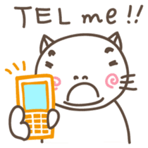 DOSUKOI NYANKO English version sticker #655617