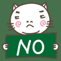 DOSUKOI NYANKO English version sticker #655619