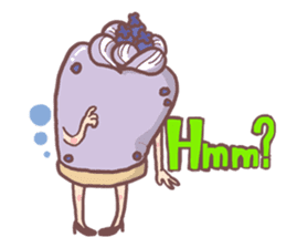 GO5 sw (version for English) sticker #656073