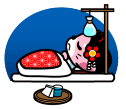 MAIKO-nyan(English) sticker #656405