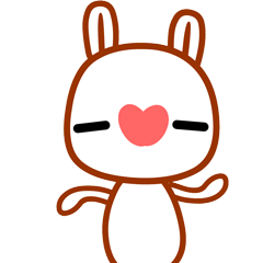 Feel Rabbit: Daily Life