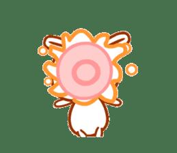Feel Rabbit: Daily Life sticker #656515