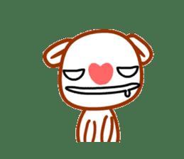 Feel Rabbit: Daily Life sticker #656519