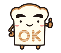 always bread sticker #659387