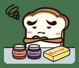 always bread sticker #659415