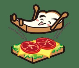 always bread sticker #659418