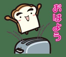 always bread sticker #659422
