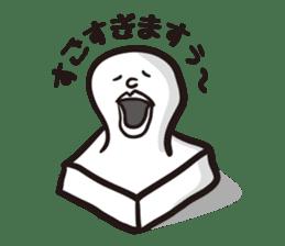 TAIKO MOCHI sticker #660866