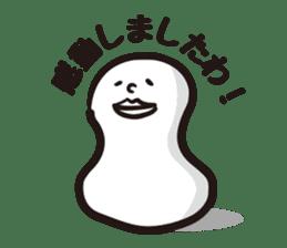 TAIKO MOCHI sticker #660903