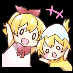Niwanee & Hiyoko