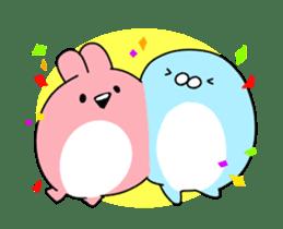 Punipuni-Friends sticker #663070