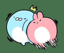 Punipuni-Friends sticker #663082