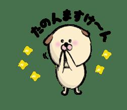 shimaneken's happy days sticker #663671