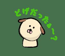 shimaneken's happy days sticker #663681
