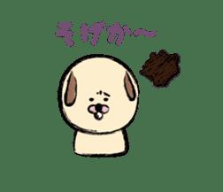 shimaneken's happy days sticker #663683