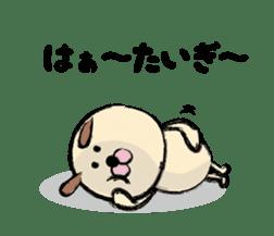 shimaneken's happy days sticker #663684