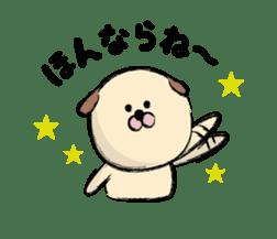 shimaneken's happy days sticker #663689