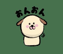 shimaneken's happy days sticker #663691