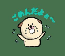 shimaneken's happy days sticker #663692
