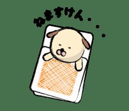 shimaneken's happy days sticker #663695