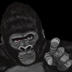 Gorilland