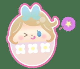 Happy Egg Friends sticker #664031