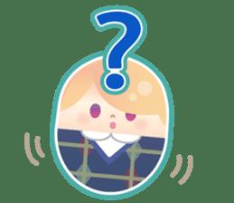 Happy Egg Friends sticker #664037