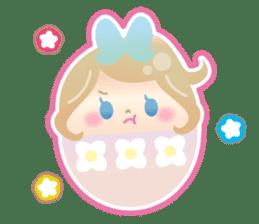 Happy Egg Friends sticker #664051