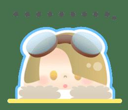 Happy Egg Friends sticker #664054