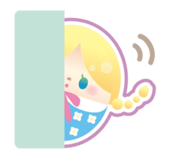 Happy Egg Friends sticker #664056
